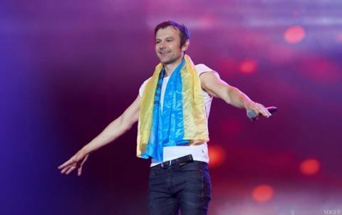 Українці повинні здолати небезпечного ворога, - відомий співак