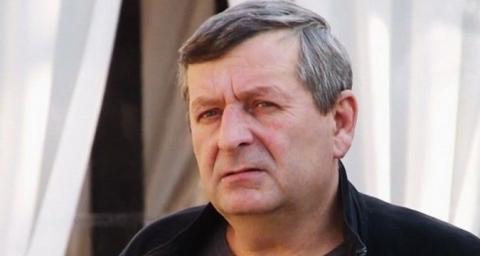 Лозовий заявив про початок протестів у Криму