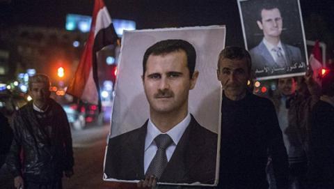В Сирії випустили в обіг нову банкноту з портретом Асада