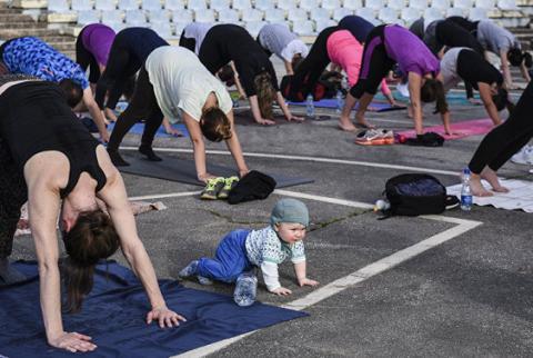 Вчені пояснили, чому йога небезпечна для здоров'я