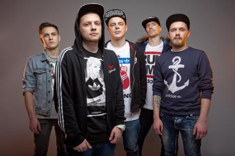 На київському фестивалі виступив заборонений російський гурт