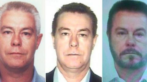 У Бразилії затримали наркоторговця, якого поліція розшукувала майже 30 років