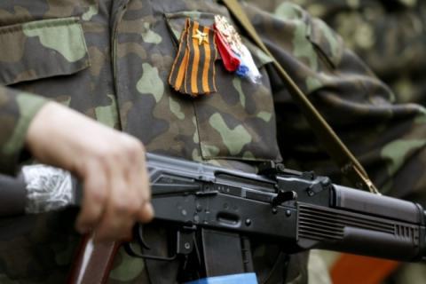 У мережі опублікували фото російського бойовика, який загинув на сході України (ФОТО)
