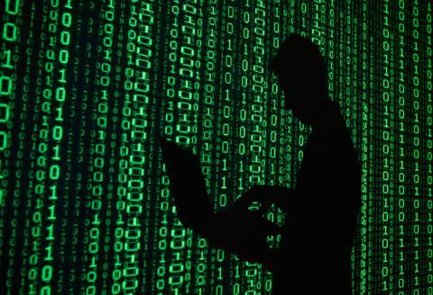 В Україні вірус атакував ще одну базу