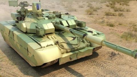 Ще одна країна збирається замовити партію українських танків