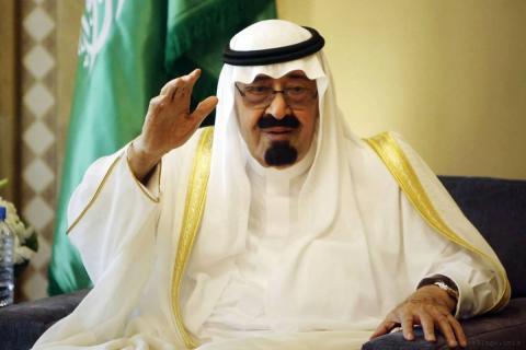 Король Саудівської Аравії покарав журналіста
