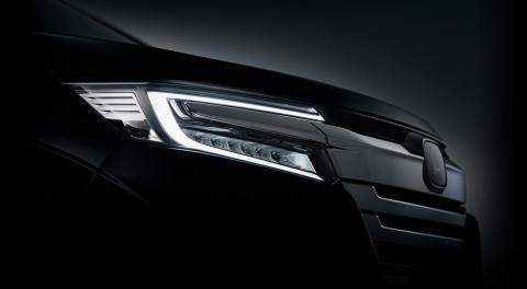 Honda розсекретила оновлений мінівен Step WGN (ФОТО)