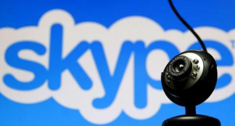 Skype знову не працює у мільйонів користувачів