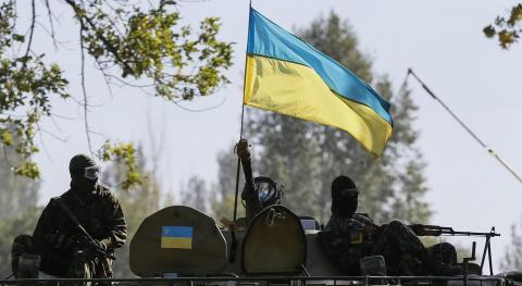 На Донбасі активно працюють ворожі снайпери