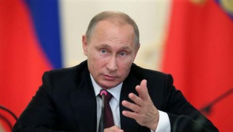 Екс-розвідник: Захід не боїться Путіна навіть з його ядерною зброєю