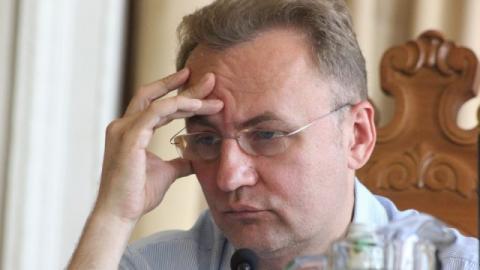 Міськголову Львова Садового викликали на допит в Генпрокуратуру