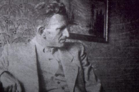 СБУ показала документи, які заперечують співпрацю Шухевича з нацистами