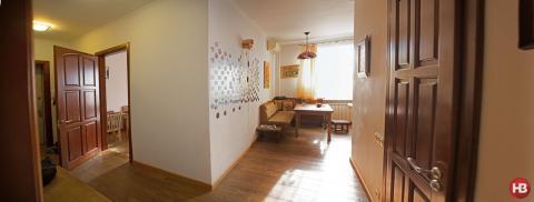 Нардеп показала свою столичну квартиру (ФОТО)