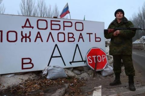 У мережі опублікували відео про загиблих російських військових на Донбасі (ВІДЕО)