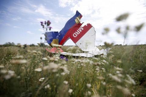 Зловмисники, причетні до трагедії MH17, відповідатимуть перед трибуналом у Нідерландах