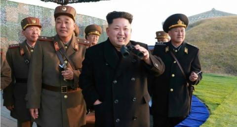 У Пентагоні заявили про запуск Північною Кореєю досі невідомого типу ракети