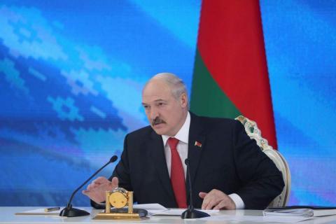 Білоруський лідер очікується з візитом в Україну