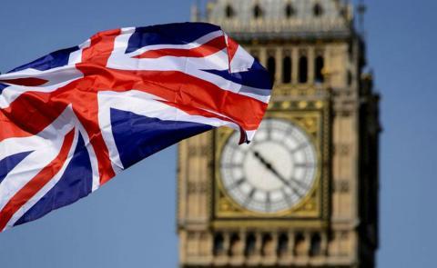 Україна почне переговори про Зону вільної торгівлі з Британією