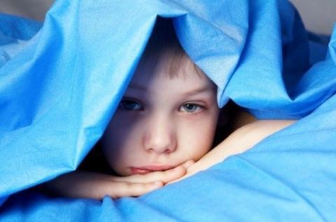 Нестача сну в дитинстві може скоротити тривалість життя - вчені