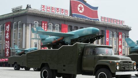 Об'єднали сили: представники РФ та Китаю стали на захист КНДР