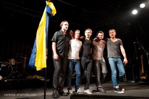 У Росії принесли дивні вибачення за вигадані гастролі Океану Ельзи в РФ (ВІДЕО)