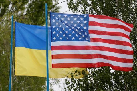 США не будуть боротися за Україну, якщо вона не подолає корупцію, — Держдеп