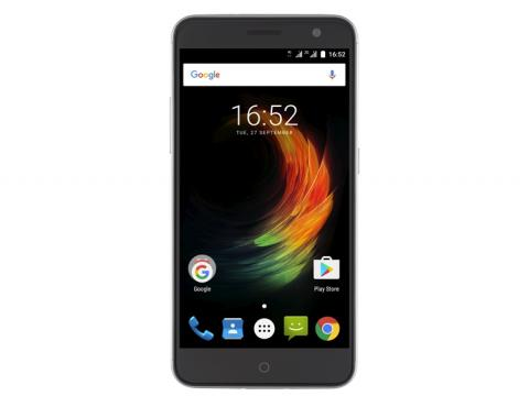 Компанія ZTE презентувала новий смартфон Blade V7 Plus (ФОТО)