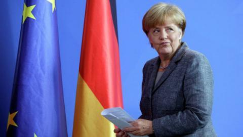 Зустріч Путіна і Трампа: Меркель відмовилася бути посередником