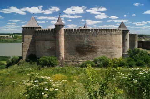 Неймовірні історичні будівлі: замки, які варто побачити (ФОТО)