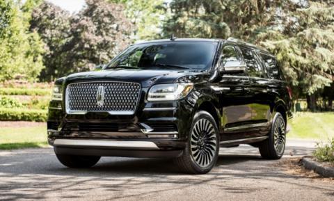 Автомобіль року: у США назвали головних претендентів (ФОТО)