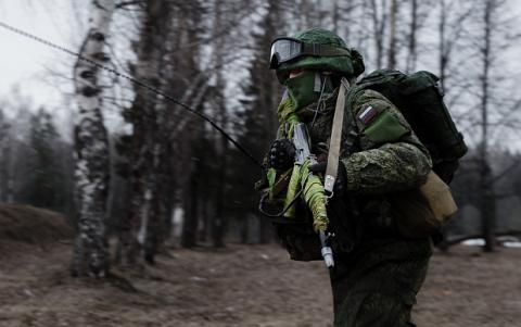 Росія готує наступ з боку Придністров'я (ФОТО)