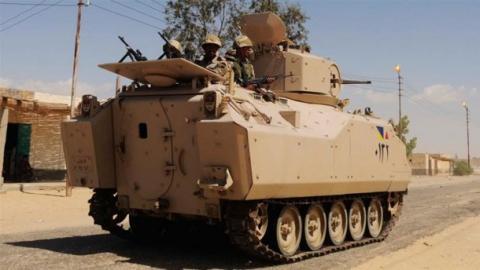 В Єгипті стався кривавий теракт