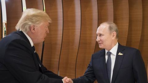 США та Росія дійшли згоди щодо перемир'я у Сирії