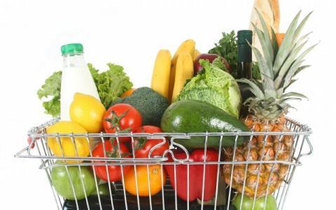 Споживчі ціни з початку року зросли на 7,9%