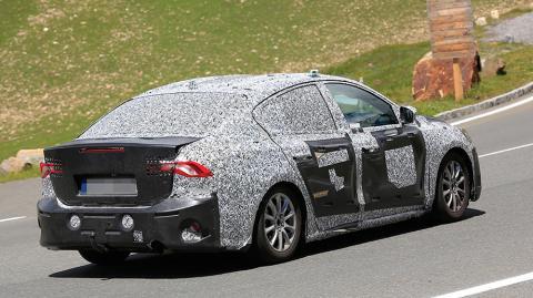 У Мережі частково розсекретили новий Ford Focus (ФОТО)