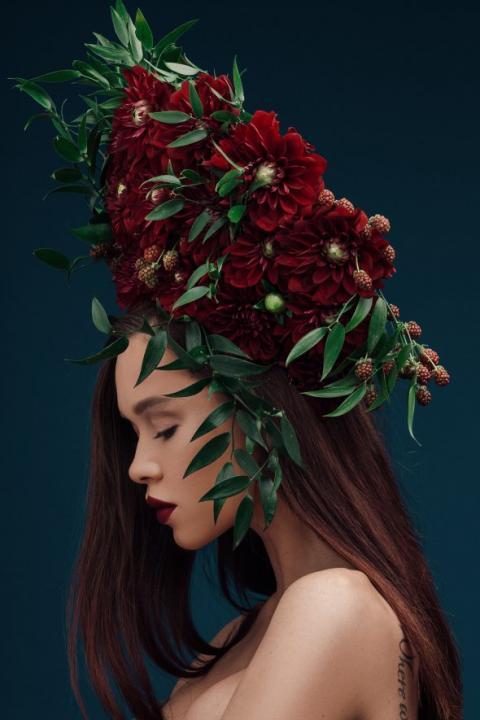 Відома українська співачка приміряла новий образ (ФОТО)