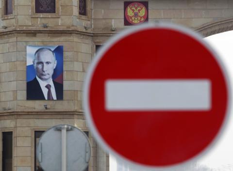 Покарання для Путіна: США можуть запровадити нові санкції проти Кремля