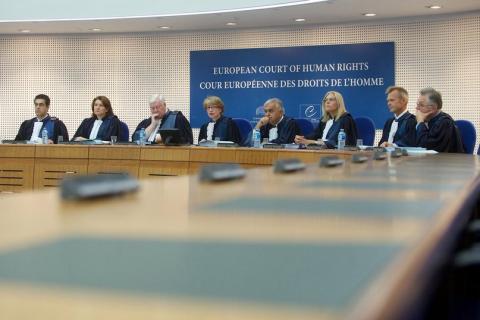 ЄСПЛ терміново розгляне справу викраденого журналіста Мухтарли