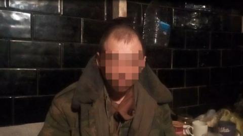 Суд на Донеччині засудив особистого охоронця одного з лідерів бойовиків