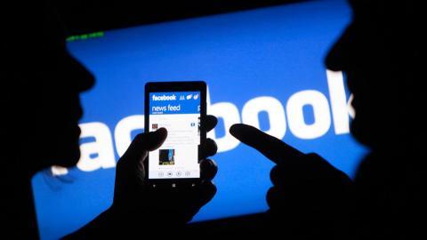 Кількість українських користувачів Facebook вперше перевищила число зареєстрованих у «ВКонтакте»