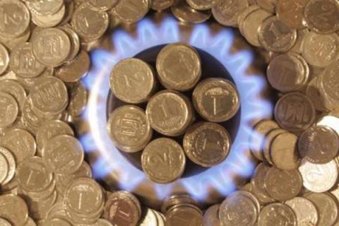 Україна інтенсивно нарощує імпорт газу з країнами ЄС