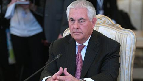 У США розповіли, коли Росії чекати на зняття санкцій