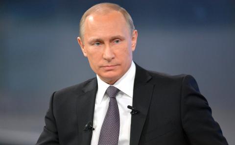 У Росії вказали на ознаки підготовки Заходу до зникнення Путіна