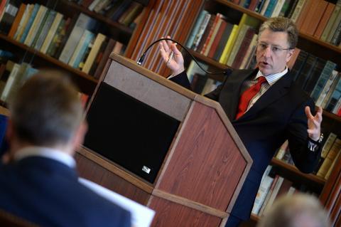 Спеціальний представник США з питань України — хто він?