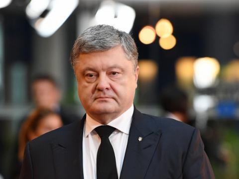 Порошенко заявив, що він зацікавлений у знятті санкцій з РФ
