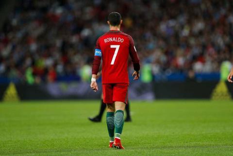 Роналду прийняв рішення щодо свого майбутнього