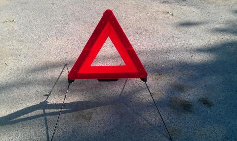 У Тернопільській області сталася кривава ДТП (ФОТО)