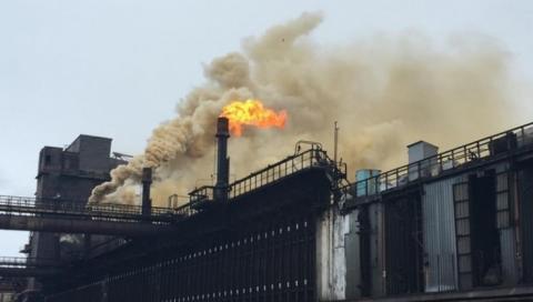 Другий Чорнобиль: журналісти розповіли про загрозу екологічної катастрофи на Донбасі (ВІДЕО)