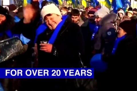 У НАТО вибачились перед Україною за відео з мітингом «Партії регіонів»