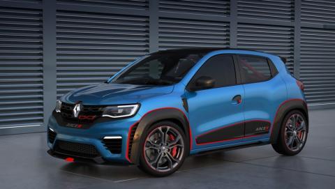 Альянс Renault-Nissan готує для світу доступні електрокари